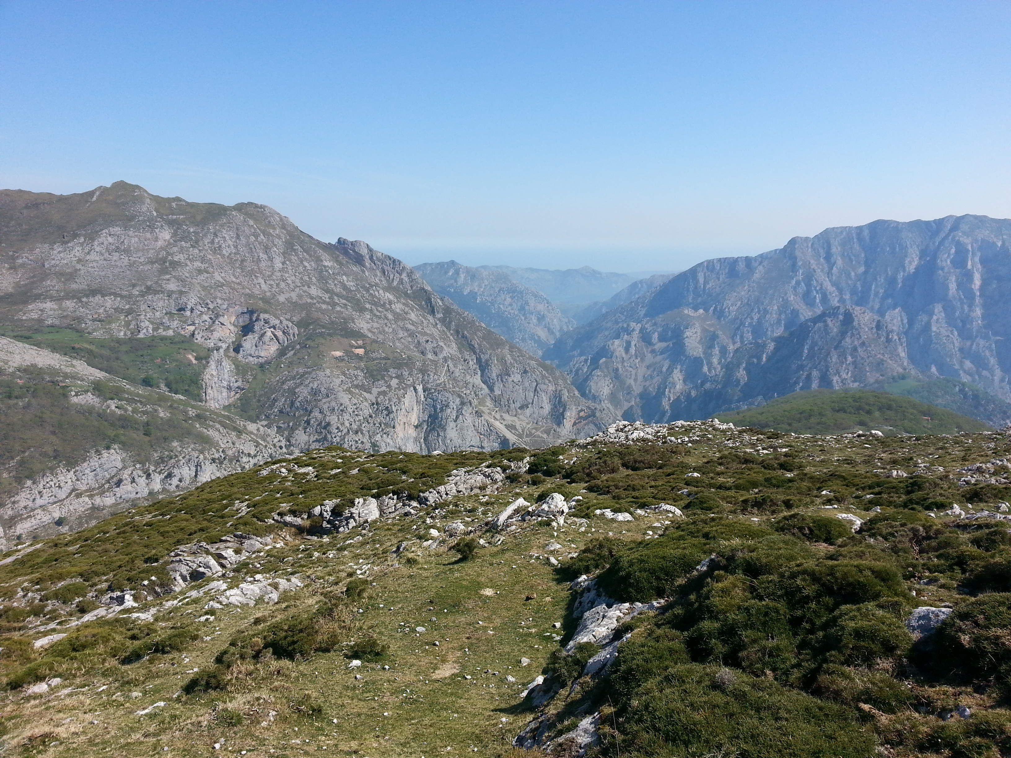 Bejes (Picos de Europa)
