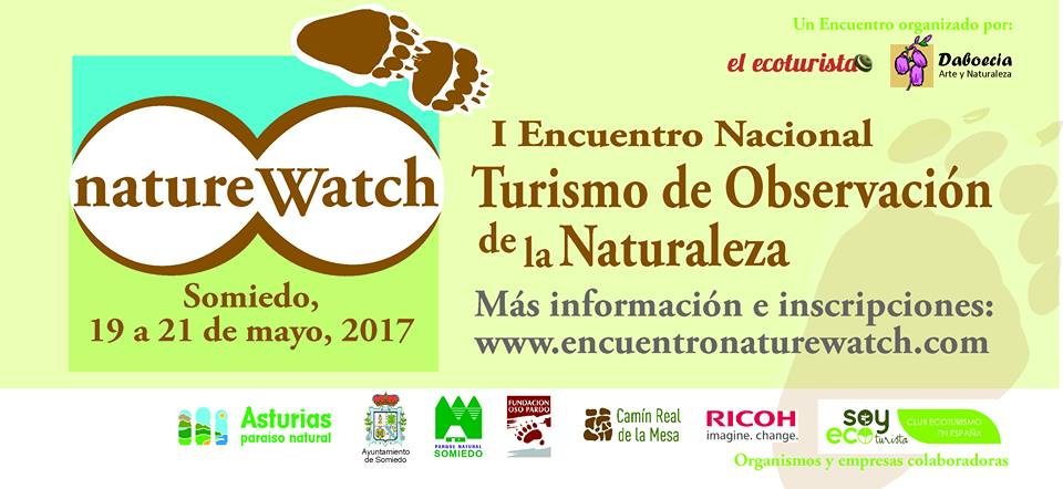 Logo de Nature Watch
