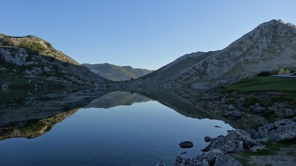 Enol Lake, Picos de Europa