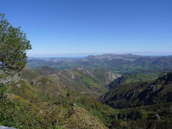 Queen's Viewpoint (Picos de Europa National Park)